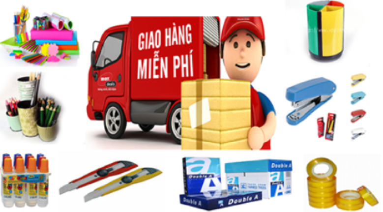 Phú Thịnh - địa chỉ cung cấp văn phòng phẩm giá sỉ tốt tại Hồ Chí Minh